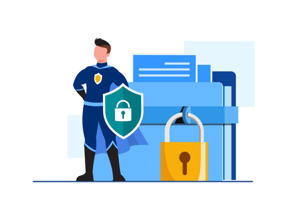 VPN Veilig Internet in 1 klik