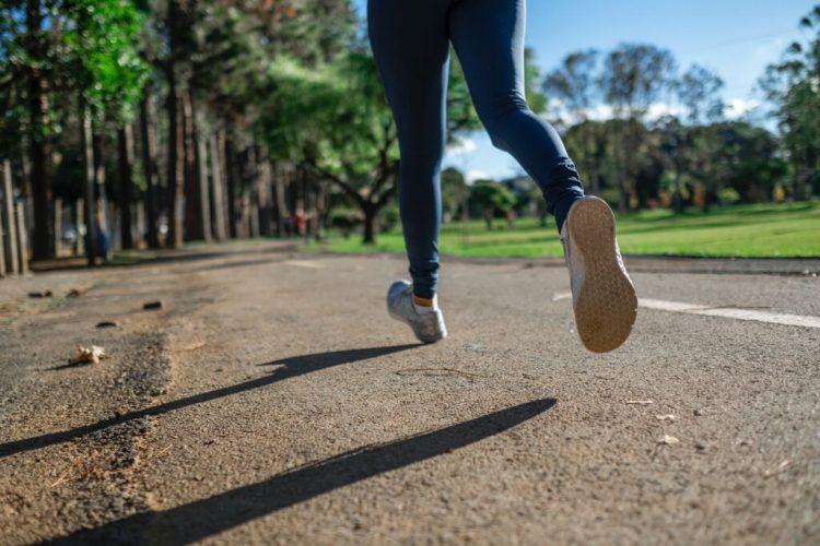 Hardlooptechniek verbeteren met pose running