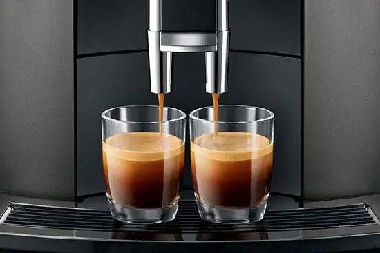 JURA WE8 Dark Inox koffiemachine kopen