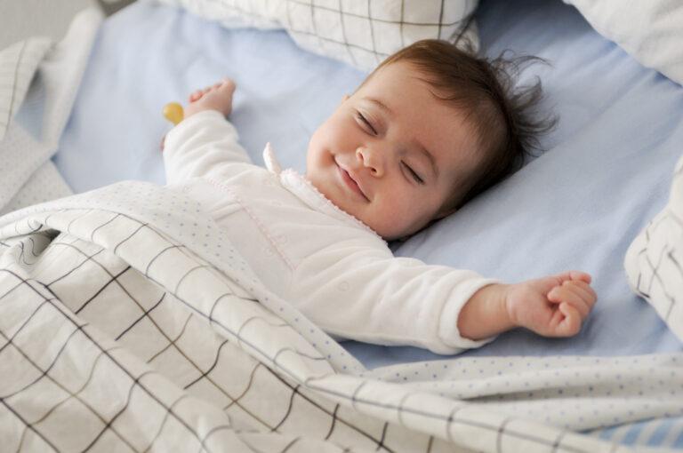 slaapproblemen bij peuters oplossen