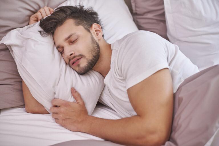 Tips tegen slecht slapen